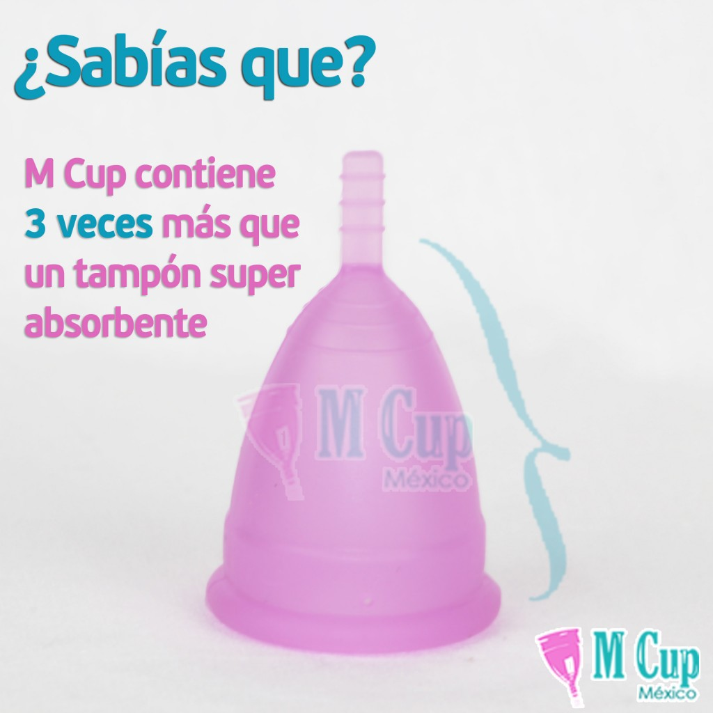 M Cup
