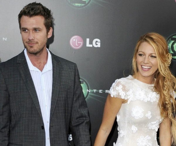 Blake and Eric Lively