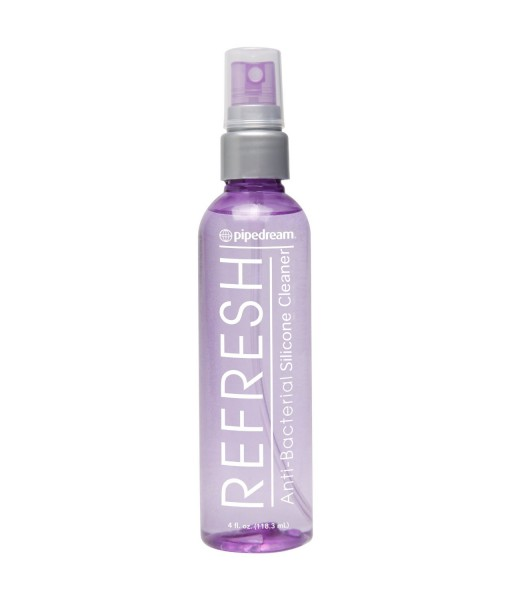 Refresh | Líquido antibacterial para tu copa menstrual M Cup