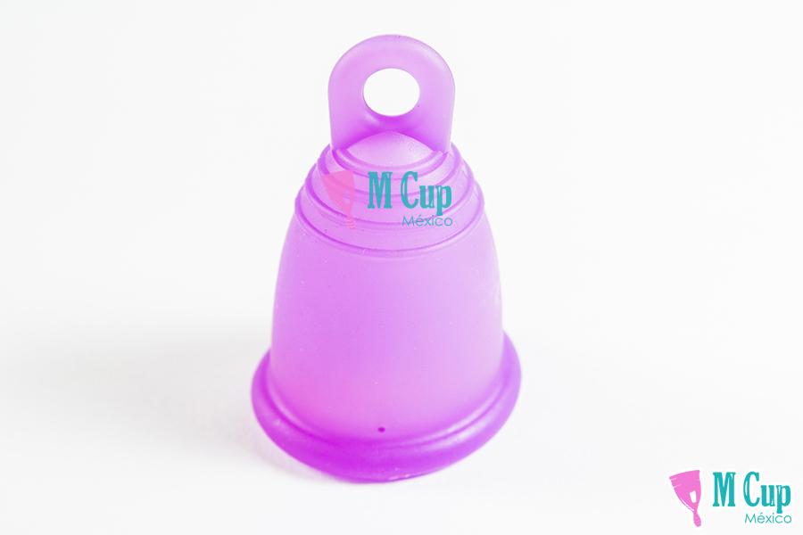 Copa Menstrual Meluna Classic Purple | M Cup México